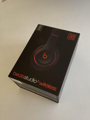 Beats Studio3 Anniversary Edition wireless headphones for Sale in Orange, CA