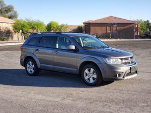 Dodge journey sxt 2012 !! Excellent condition for Sale in Las Vegas, NV
