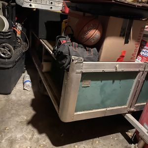 Trailer For Free for Sale in Richmond, CA