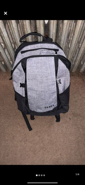 Backpack for Sale in Painesville, OH
