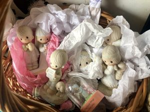 Precious Moments - $3.00 each for Sale in Hilliard, OH