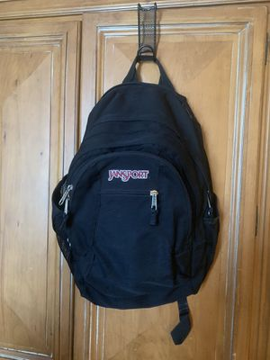 Jansport Backpack. GOOD CONDITION! for Sale in Westerville, OH