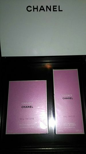 Chanel perfume and lotion for Sale in Santa Ana, CA