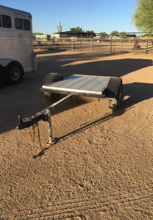 Trailer for Sale in Cave Creek, AZ