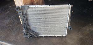 E46 BMW radiator for Sale in Phoenix, AZ
