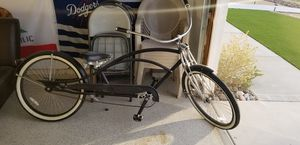 Stretch beach cruiser for Sale in Apple Valley, CA