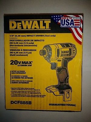 New DeWalt impact for Sale in Los Angeles, CA