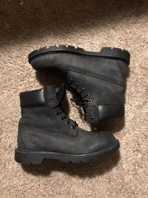 BLACK TIMBERLANDS for Sale in Aurora, CO