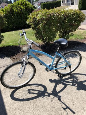 """Kent Glendale 26""""cruiser front suspension bike like new condition!!! for Sale in Vancouver, WA"""