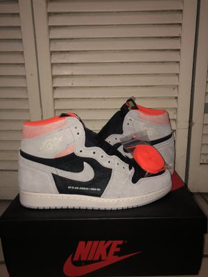 Crimson Grey Jordan 1s for Sale in Miami, FL