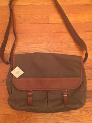 Fossil Messenger Bag for Sale in Alexandria, VA