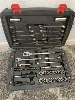 Husky mechanic tools set 230 piece for Sale in Phoenix, AZ