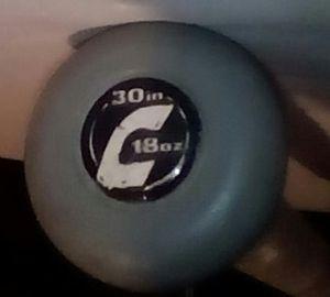 "Youth Combat baseball bat 30"" 18 oz. for Sale in Fresno, CA"