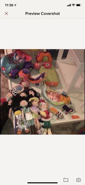 Groovy girl dolls for Sale in Cranston, RI
