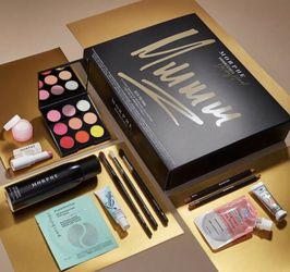 Mor13-PIECE MAKEUP & SKINCARE COLLECTION $117 Value for Sale in Carson,  CA