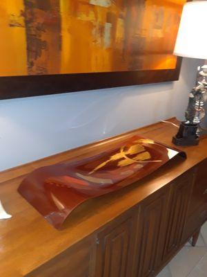 Large Copper Metallic Home Decor for Sale in Sun City, AZ