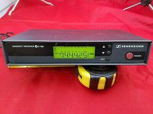 Wireless Receiver, Sennheiser EW100/EM100, 740-772MHz, Receiver Only for Sale in Phoenix, AZ