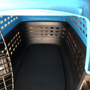Dog Or Cat Carrier Used Once for Sale in Monroe Township, NJ