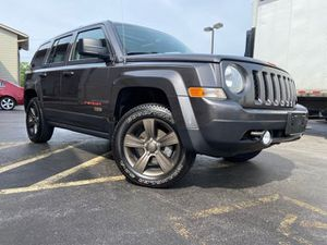 2016 Jeep Patriot for Sale in Channahon, IL