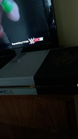 Xbox one NEED GONE TODAY for Sale in Accokeek, MD