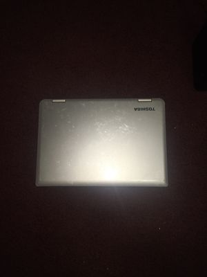 Toshiba laptop/tablet touchscreen for Sale in Falls Church, VA