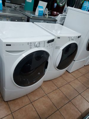 Washer And Dryer Set Kenmore for Sale in Inglewood, CA