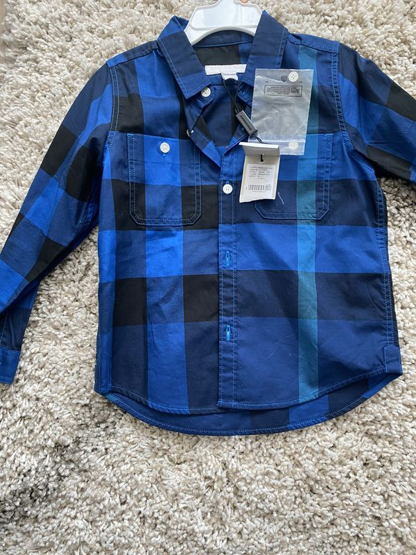 Burberry 4y