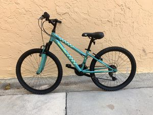 BICYCLE NISHIKI 21 SPEED EXCELLENT CONDITION for Sale in Miami, FL
