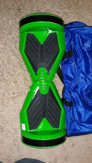 Green Lamborghini hoverboard(works) for Sale in Riverview, FL