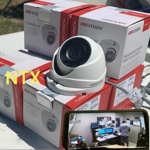 4- 1080p security cameras with install/ 4- camaras HD con instalacion..LIMITED TIME DEAL$$ for Sale in Arlington, TX