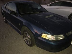 2000 mustang V6 for Sale in Mecca, CA