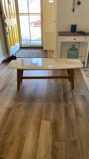 Mid-Century Modern Style Coffee Table for Sale in Puyallup, WA