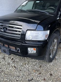 Infinity QX 56 For Parts for Sale in Tacoma,  WA