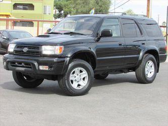 2000 Toyota 4Runner for Sale in Las Vegas,  NV