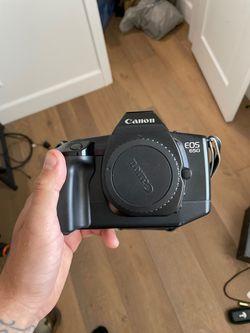 Canon EOS 650 film for Sale in Los Angeles,  CA
