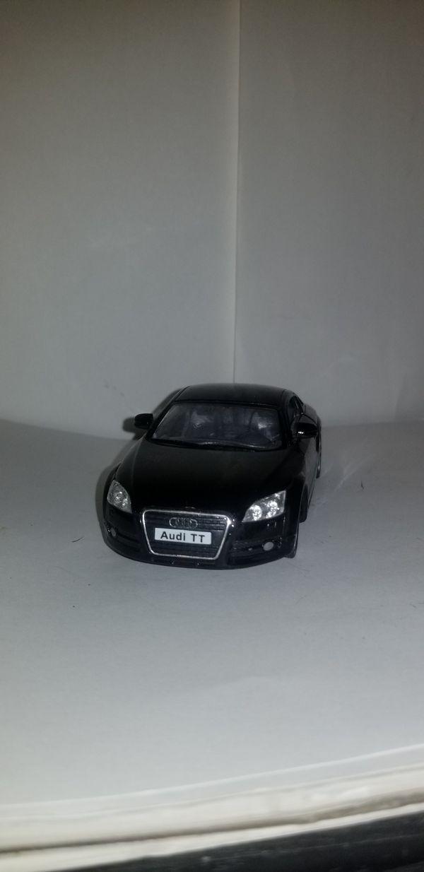 Car collectibles