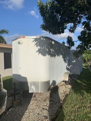 2012 12x6 cargo trailer for Sale in Boynton Beach, FL