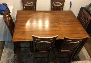 Kitchen table for Sale in Spring, TX