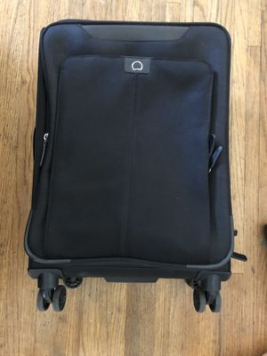 Delsey spinner luggage for Sale in Gardena, CA