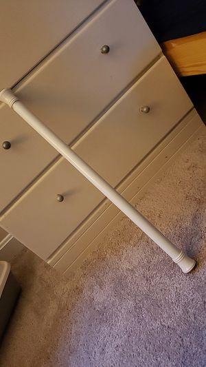 Shower curtain rod for Sale in Washington, DC