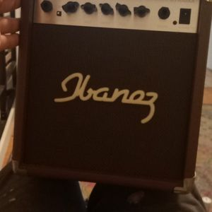 Ibanez Acoustical Amplifier for Sale in Rodeo, CA