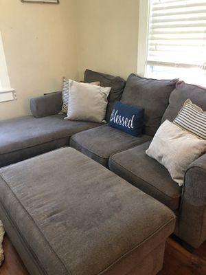 L shape sofa for Sale in Portsmouth, VA