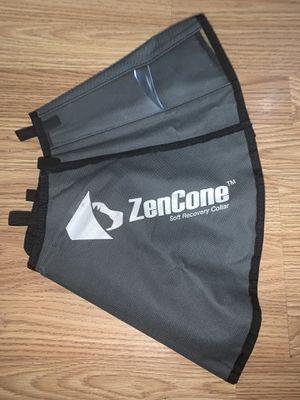 Large /xl zencone flexible cone for dogs for Sale in Bristol, TN