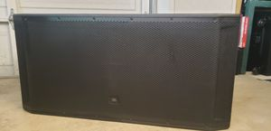 JBL DUAL 18 POWERED SUB for Sale in Los Angeles, CA