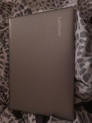 Lenovo laptop for Sale in Pittsburgh, PA