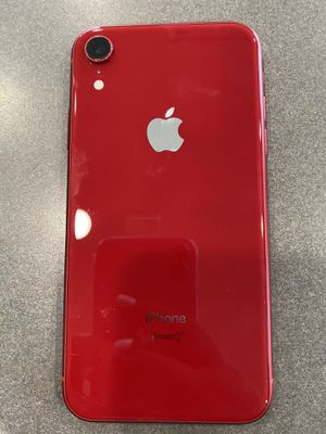 iPhone XR for Sale in Swansea, IL