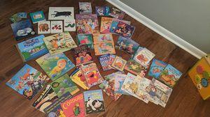 Lot of 50+ Kids Books for Sale in Chesapeake, VA