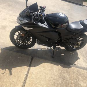 125cc Bike for Sale in Houston, TX