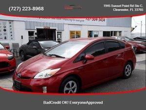 2012 Toyota Prius for Sale in Clearwater, FL