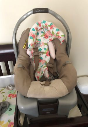Graco car seat for Sale in Staunton, VA